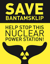Save Bantamsklip