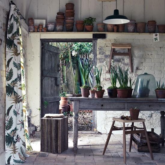Um jardim para cuidar jardins em vasos porque n o for Ad garden rooms