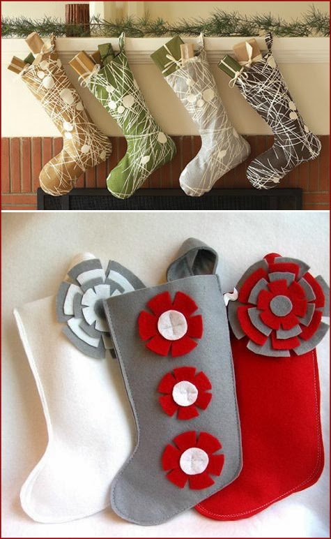 Off Grid Concepts Cute Christmas Handmade Ideas