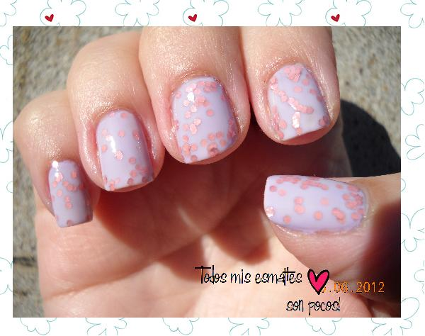 jelly sandwich nails uñas nail polish esmaltes nail art