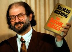 حوار مع سلمان رشدي :بعد مرحلة آيات شيطانية* حاوره : كريستوف باربيي ترجمة : سعيد بوخليط