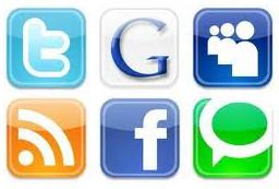 Cara membuat tombol share diatas postingan blog