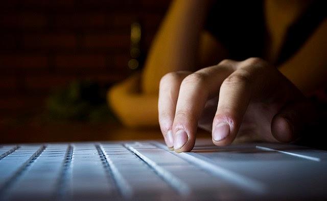 copiar contenido web