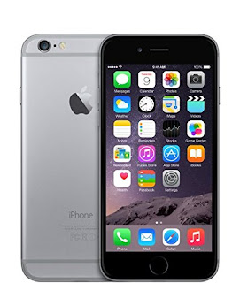 Flat 16500/- Off on iPhone 6 64GB Limited Stock