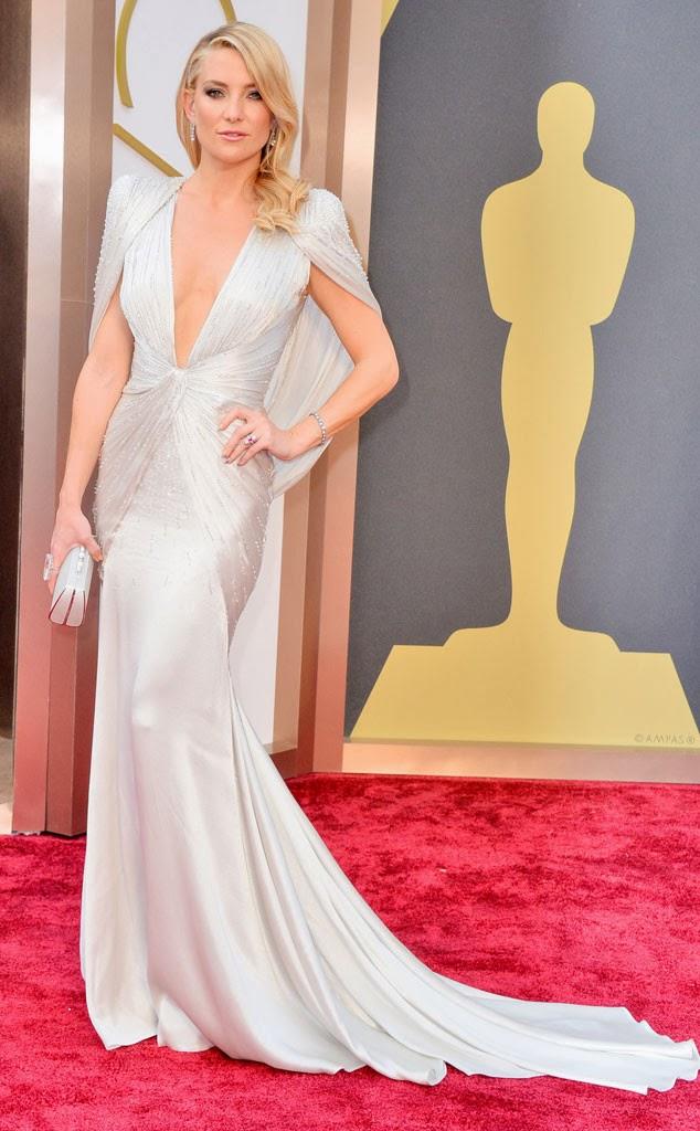 Oscars, Kate Hudson, Versace