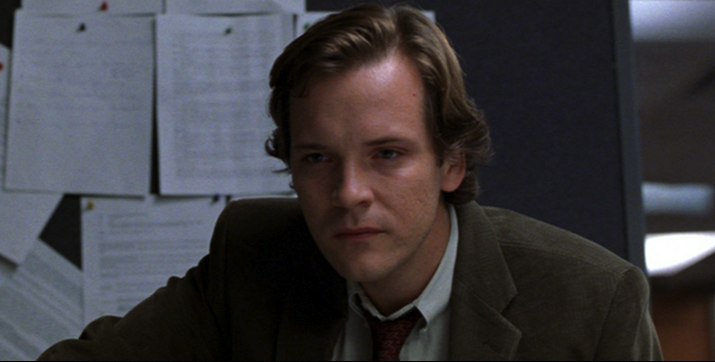 Peter Sarsgaard Young In Character: P...