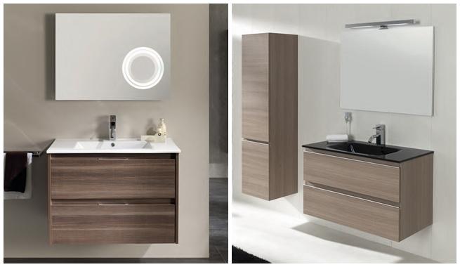 Iluminacion ba o leroy - Iluminacion espejos de bano ...
