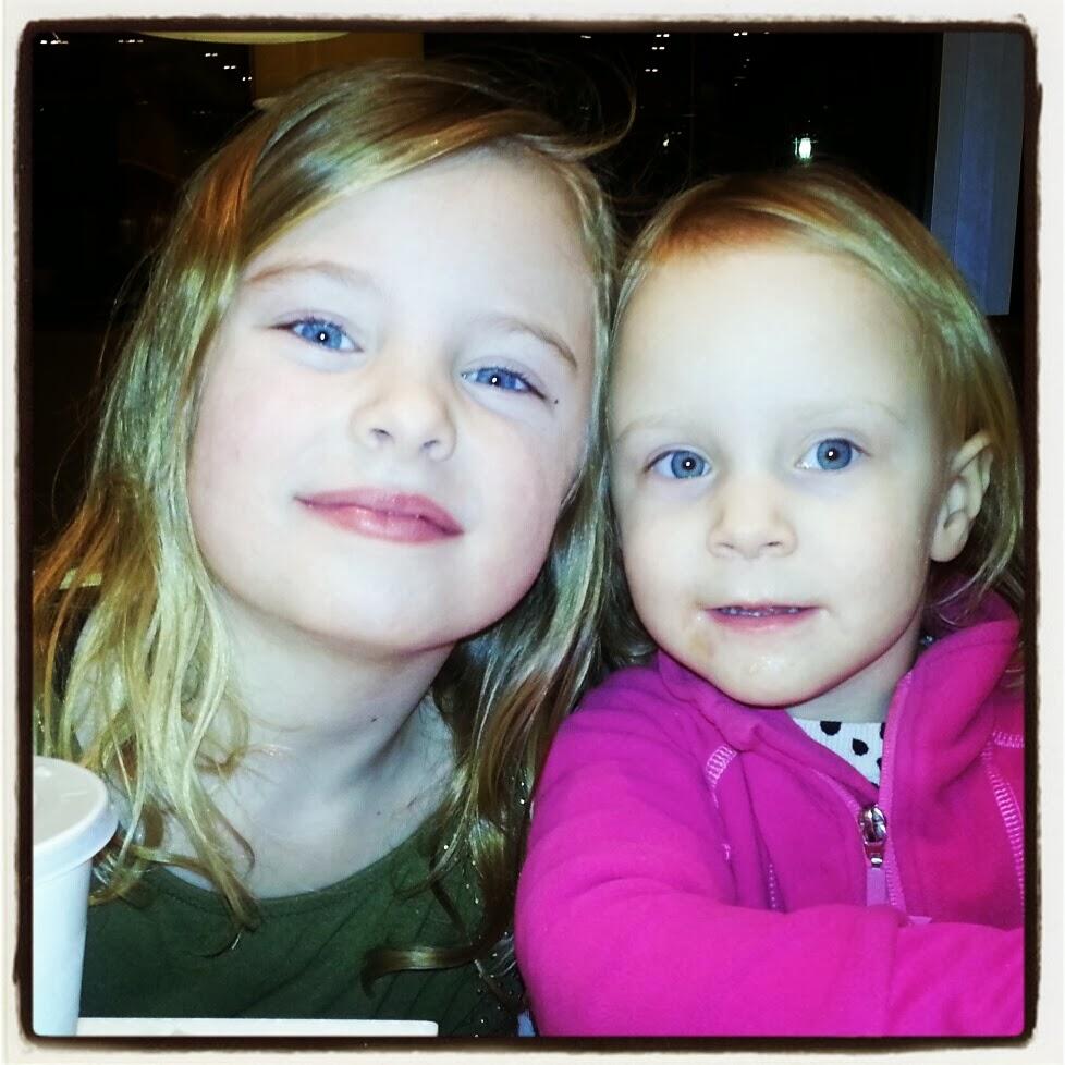 Leah & Elsa