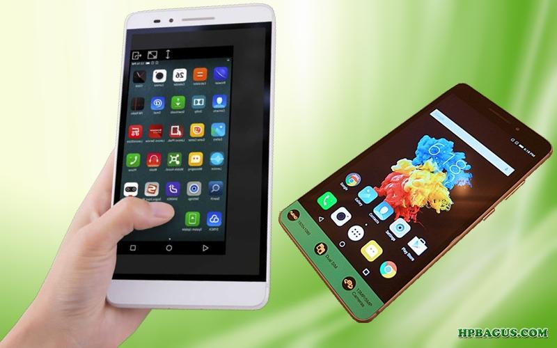 Spesifikasi Lenovo Phab Plus Android