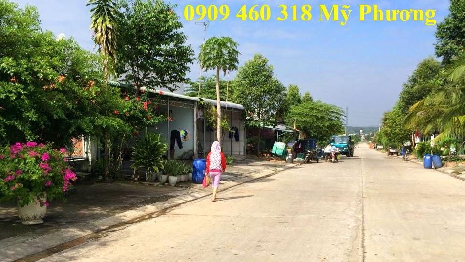 Lô G12 Mỹ Phước 3 Bình Dương giá rẻ cần bán gấp