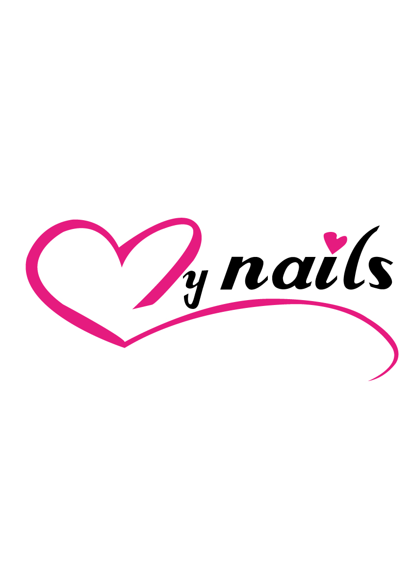 Minor change with the Love My Nails logo | Alex Yip