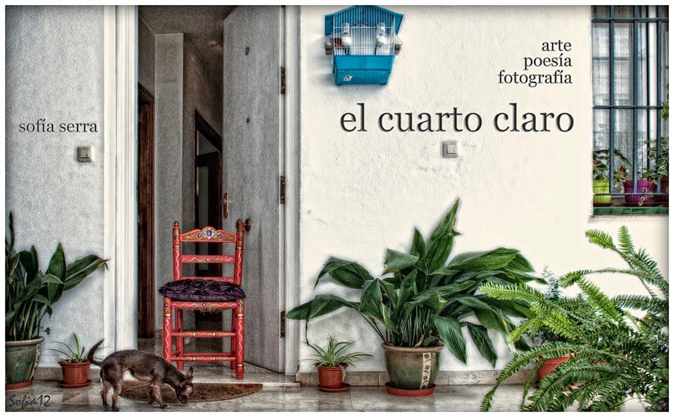 El cuarto claro