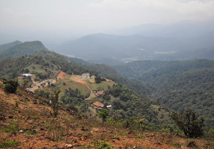 Tour to Coorg