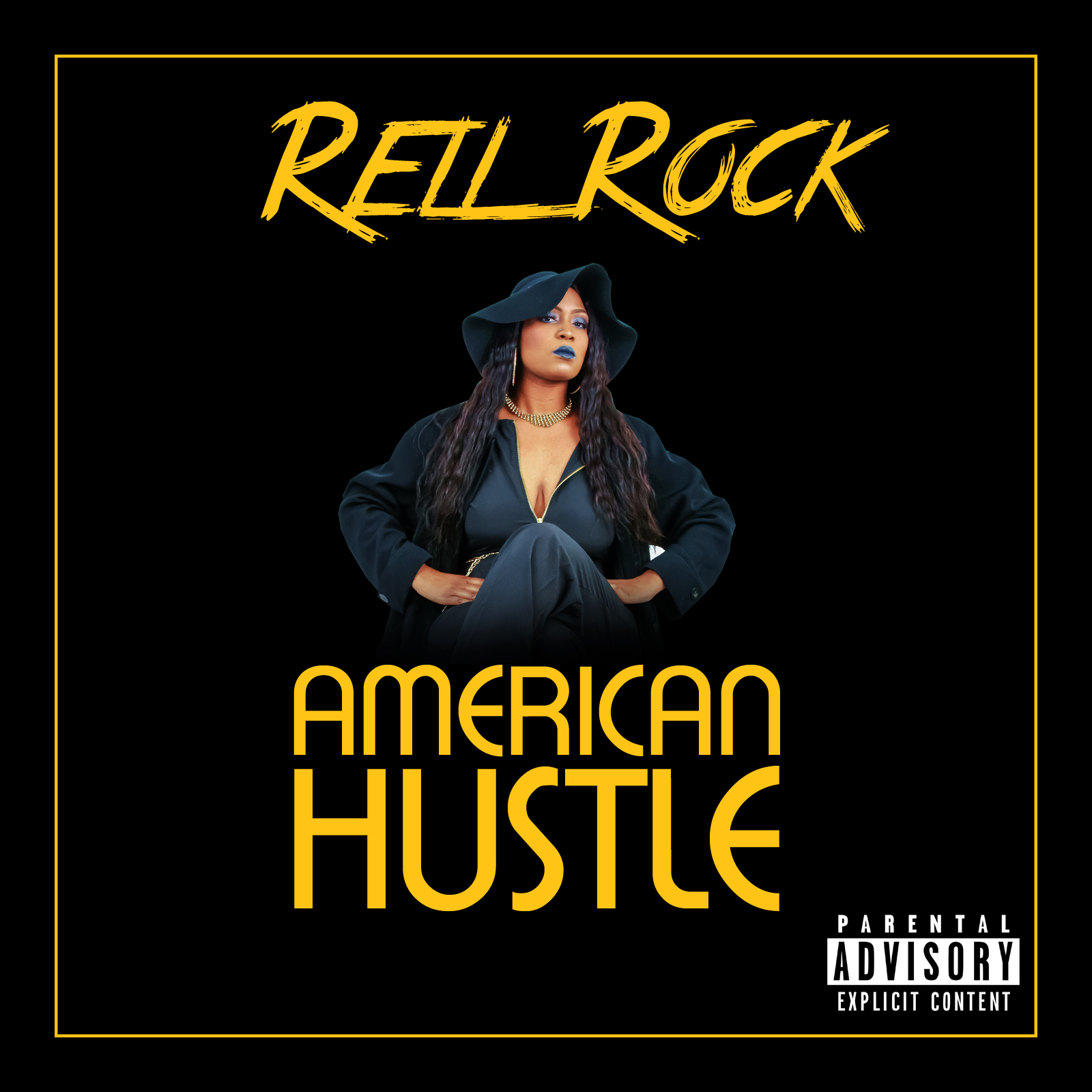Rell Rock | American Hustle