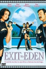 Watch Exit to Eden 1994 Megavideo Movie Online