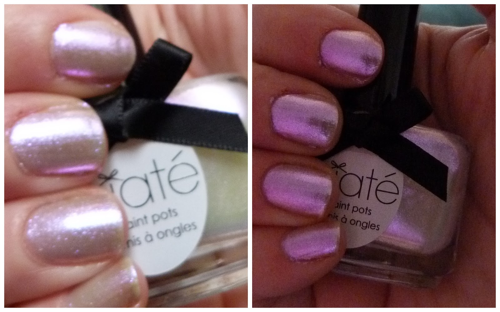 How To Use Ciate Nail Polish