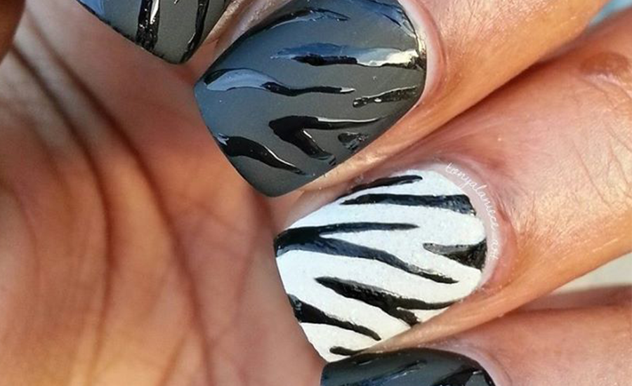 Nails Designs Trends