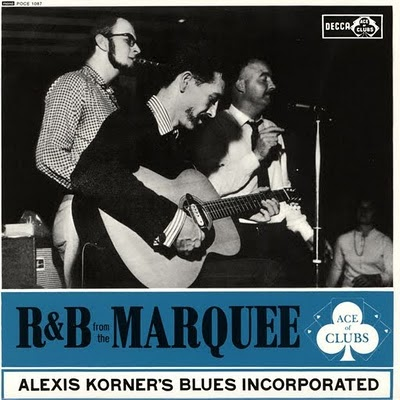 Alexis Korners Blues Inc Little Baby