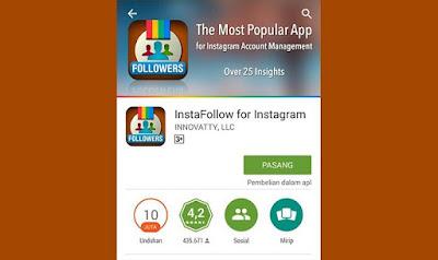 aplikasi instafollow for instagram