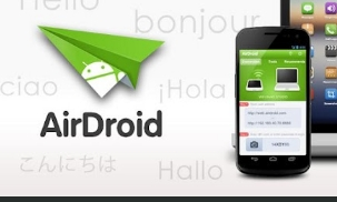 airdroid 1.0.8 beta apk android free