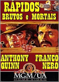 Download - Rápidos, Brutos e Mortais - DVDRip - AVI - Dublado