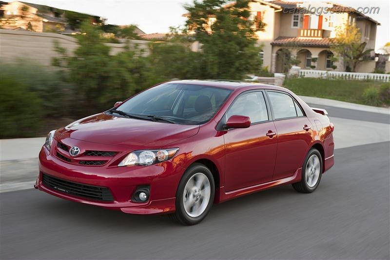 ��� ����� ������ ������ 2015 - ���� ������ ��� ������ ������ 2015 - Toyota Corolla Photos