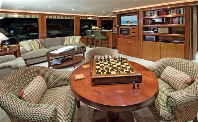 Corporate Yacht Charter
