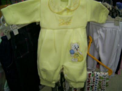 chikylu : el paraiso del bebe
