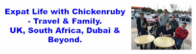 Expat Life with Chickenruby