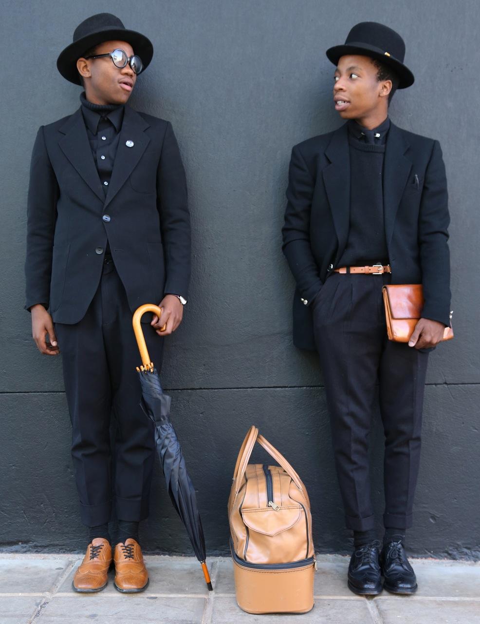 La fashion clothing store 78