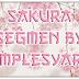 Sakura Segmen By Simplesyara
