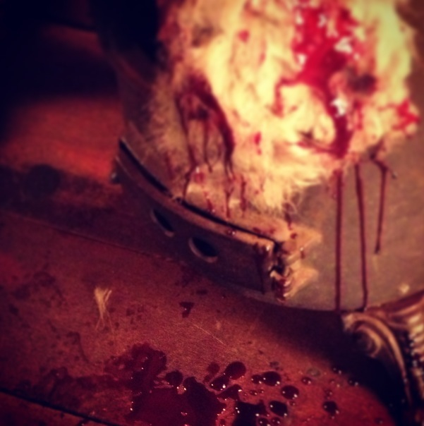 Hora do Horror 2013 Maio-45