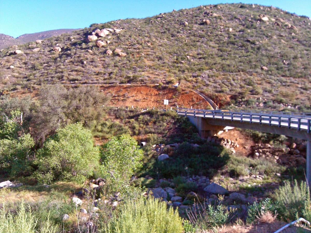 Black Canyon Bridge