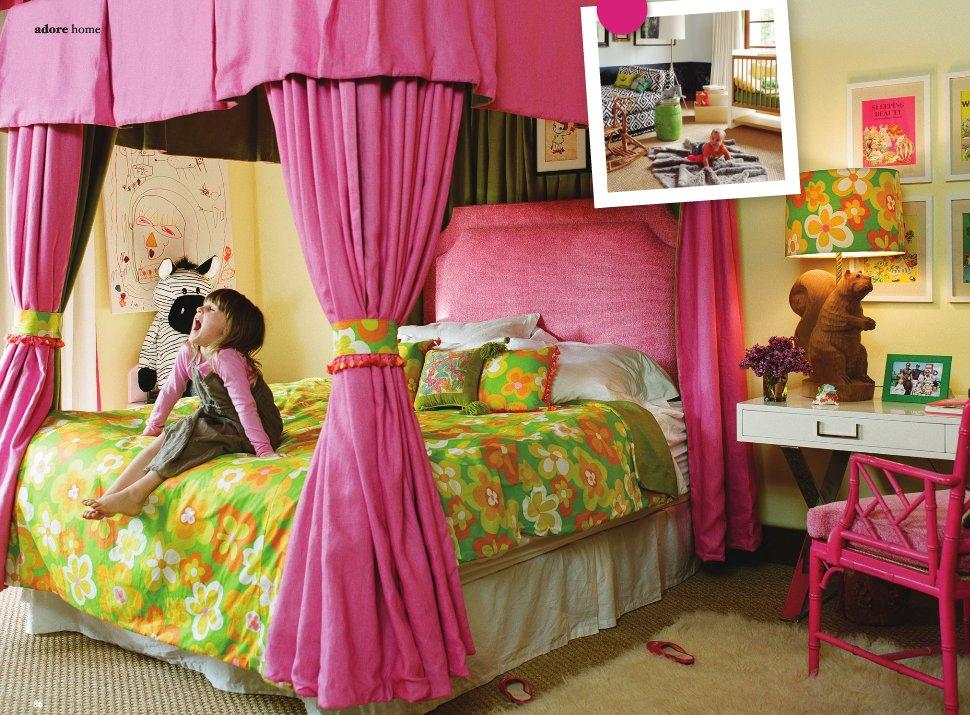 hedza+k%C4%B1z+bebek+odas%C4%B1+%2816%29 Kız Bebeği Odaları Dekorasyonu