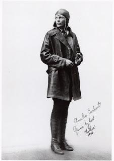 Nestanak Amelia Earhart