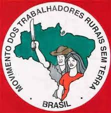 Movimiento sin tierra de Brasil