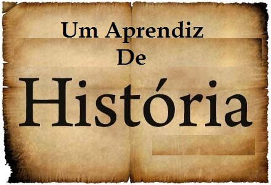 Um Aprendiz de História
