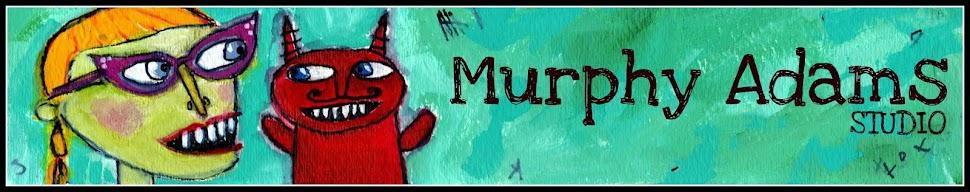 Murphy Adams Studio