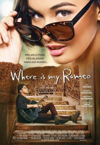 Film Where Is My Romeo 2015