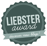 The LIebster Award!:)