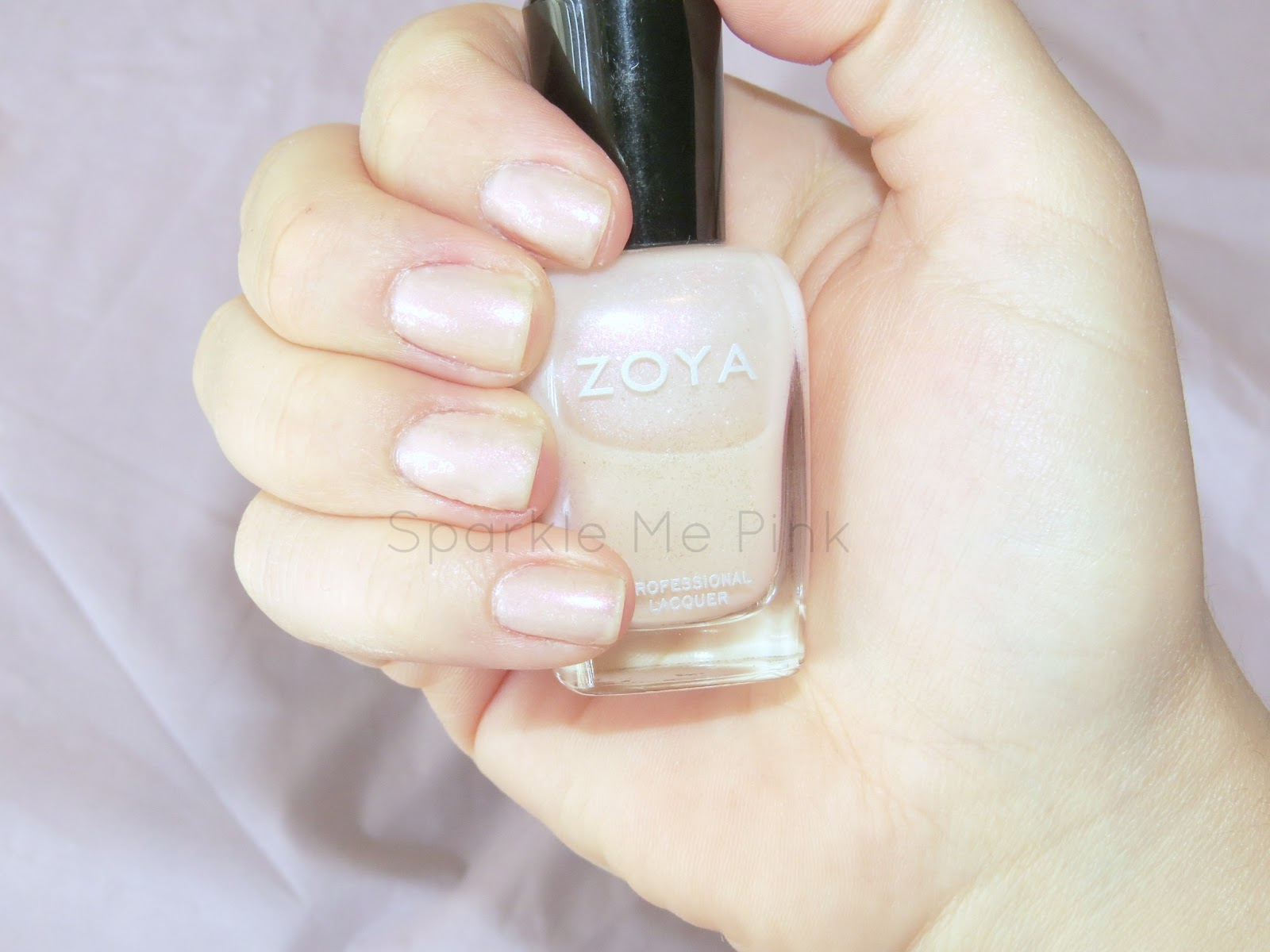 nude light how photo riche color polishes polish nail sheer topic loreal best romantic pink