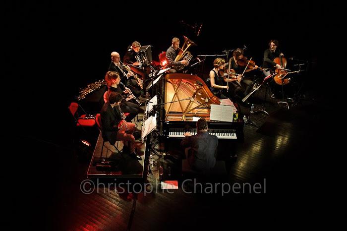 Jean-Marie Machado Danzas - Pictures for Orchestra