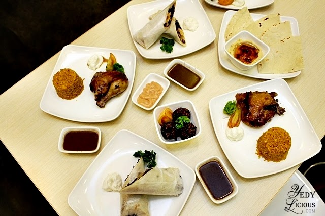 Zabo Chicken Restaurant at SM Jazz Mall Makati. Zabo 18 Spice Chicken and Other Affordable Mediterranean Dishes. Zabo Chicken SM Jazz Mall in Makati, SM BF Paranaque, SM North Edsa, and at Glorietta 4 Food Choices. Zabo Menu, Address, Contact No., Facebook, New Restaurant at Sm Jazz Mall Makati