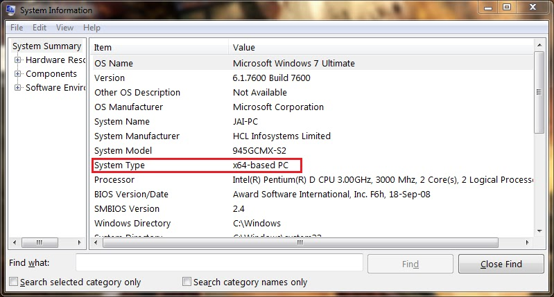 How To Identify Your PC's Hardware Specifications