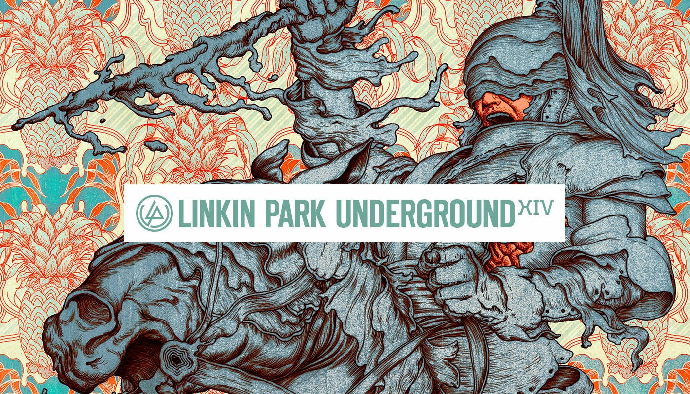 Download [Mp3]-[Hot New Full Album] สาวก ลินคินพาร์ค รับไป กับอัลเดอร์กราวด์ อัลบั้มเต็มชุดที่ 14 ใหม่ล่าสุด LINKIN PARK – LPU XIV (2014) CBR@320Kbps [Solidfiles] 4shared By Pleng-mun.com