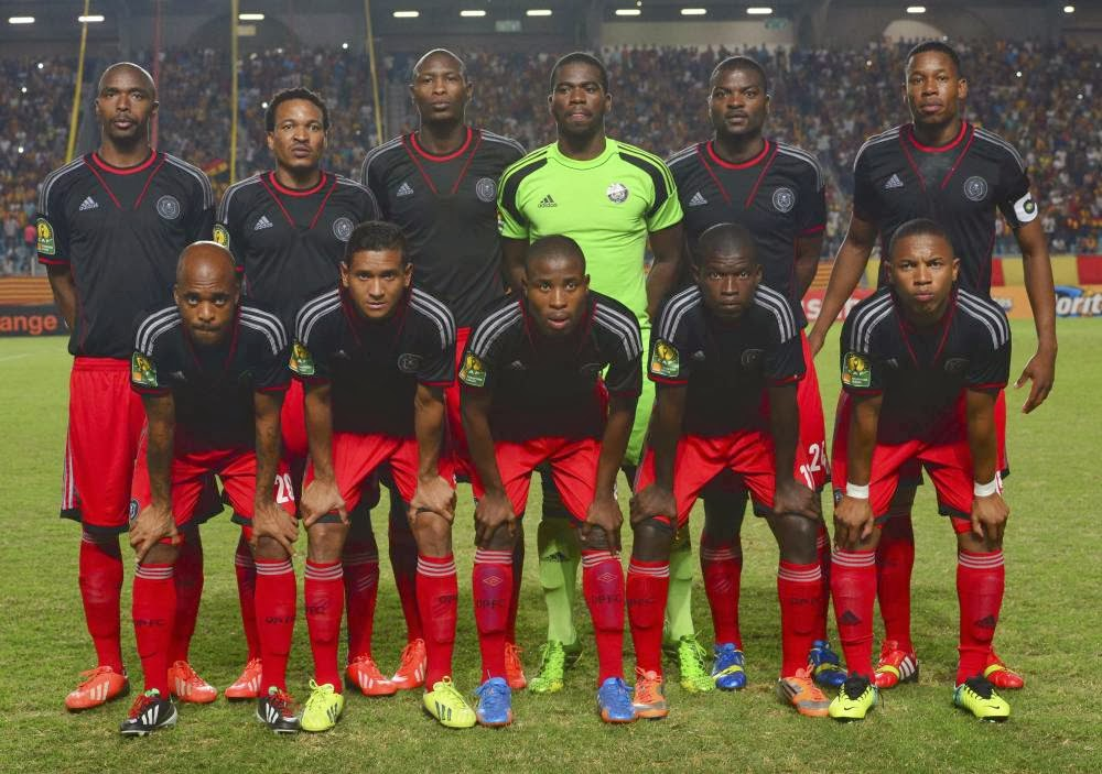 Orlando Pirates – Did You Know? | DISKIOFF