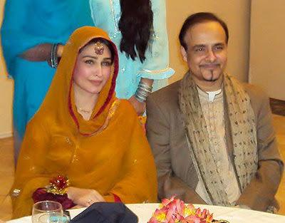 Said That She Had Left The Film Industry 8 Years Ago And Now Is Focussed On TV Shows Reema Her Walima Ceremony Would Be Held In Lahore