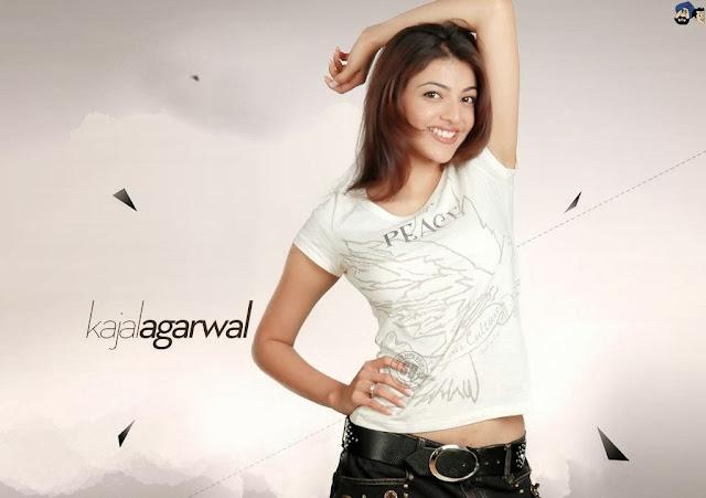 Kajal Agarwal Hd Wallpapers