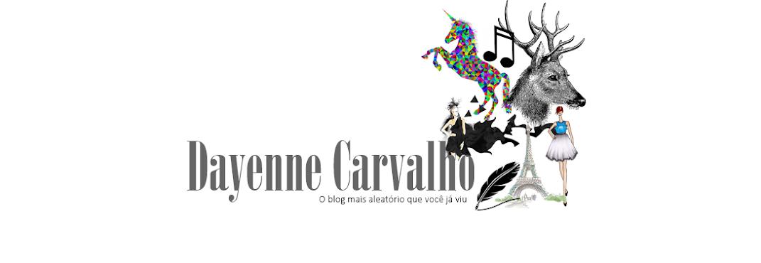 Dayenne Carvalho