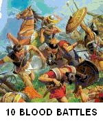 10 BLOODIEST BATTLES